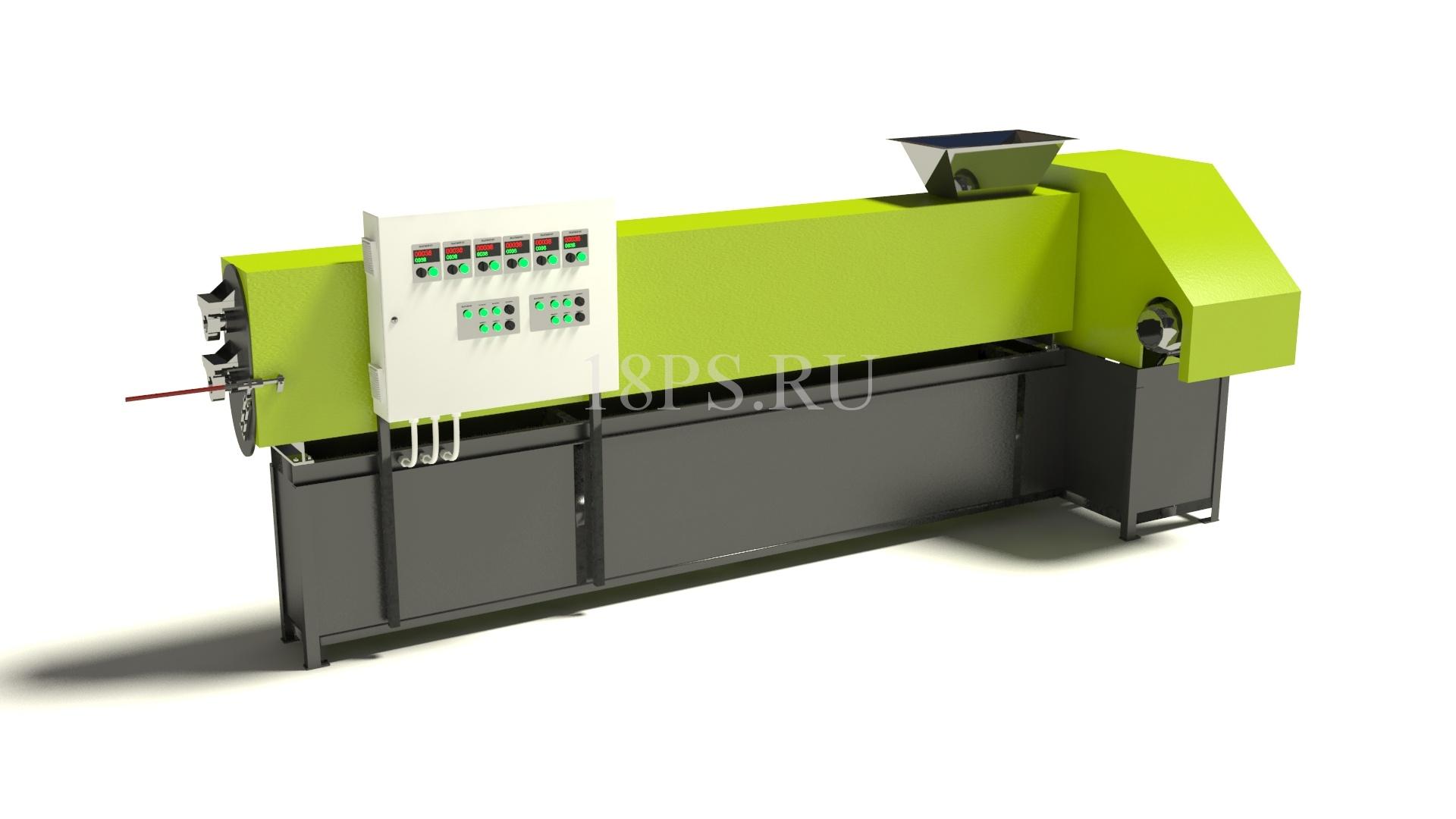 агрегат плавильно раздаточный модель эст 250